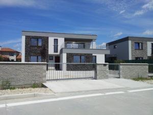 Продажа домов в кредит