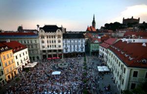 Иммиграция в Словакию www.slovbiz.ru
